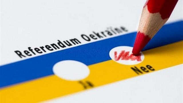 Парламент Нидерландов сделал шаг котмене закона ореферендуме, блокировавшем ассоциацию Украинского государства