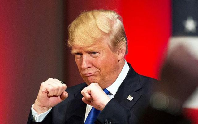 Трамп оголосив про запуск «найбільшого в історії» пакету санкцій проти Північної Кореї