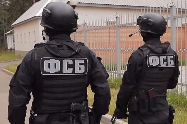 Крымские пограничники задержали находящегося врозыске украинца