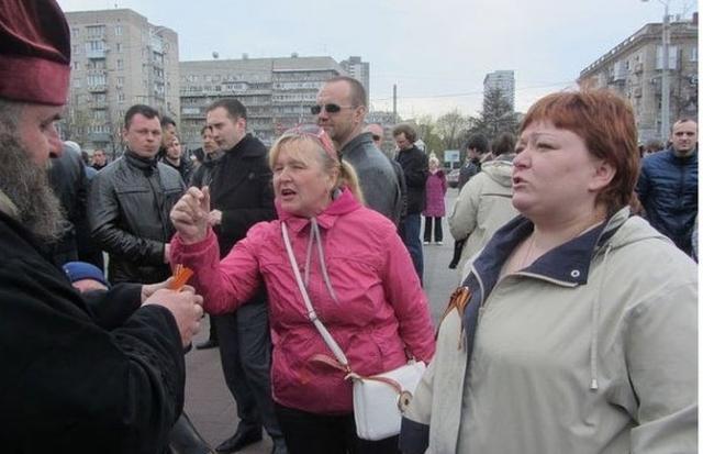 ВДнепропетровском СИЗО найдена повешенной женщина, ударившая молотком «ветерана АТО»
