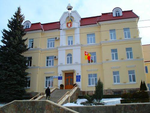 Потасовка вЛуцком горсовете: народные избранники 12 часов спорили оземельньных участках