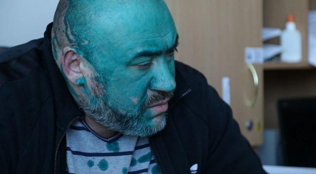 Крысин непришел на совещание суда поапелляции на вердикт — Убийство Веремия