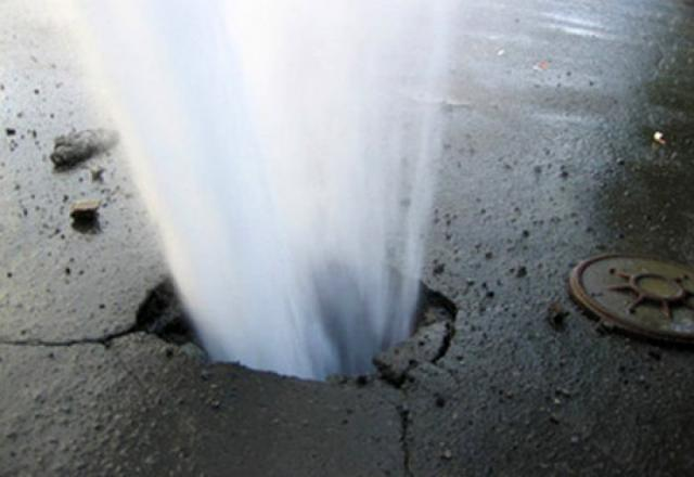 Вцентре украинской столицы случилось масштабноеЧП: дома остались без отопления