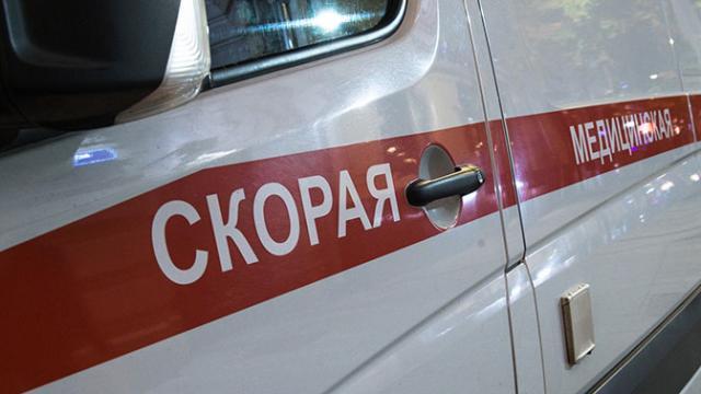 ВПодмосковье вДТП нажелезнодорожном переезде погибла женщина