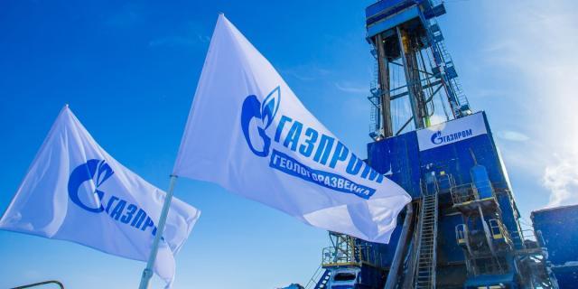 Опис таарешт активів «Газпрому» натериторії України розпочато