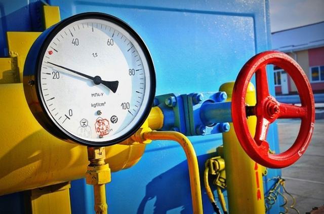 Гройсман показав, якзатри роки вУкраїні скоротилося споживання газу (ІНФОГРАФІКА)