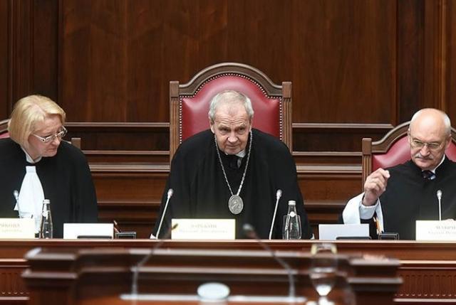 Украина передала  о сомнении  русским  судьям— Аннексия Крыма