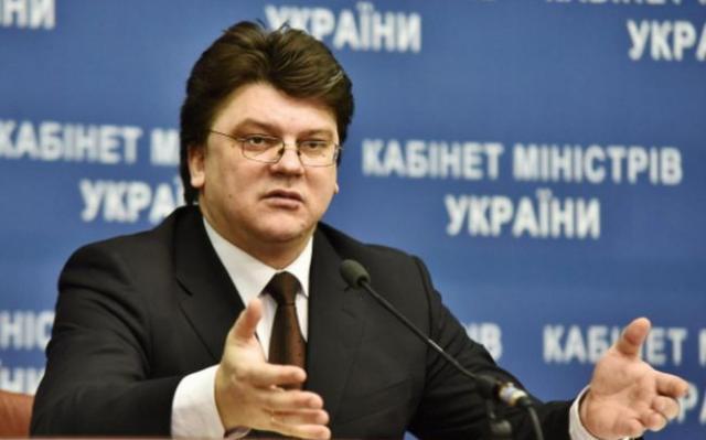 Украина отказалась пускать спортсменов на всевозможные состязания в РФ
