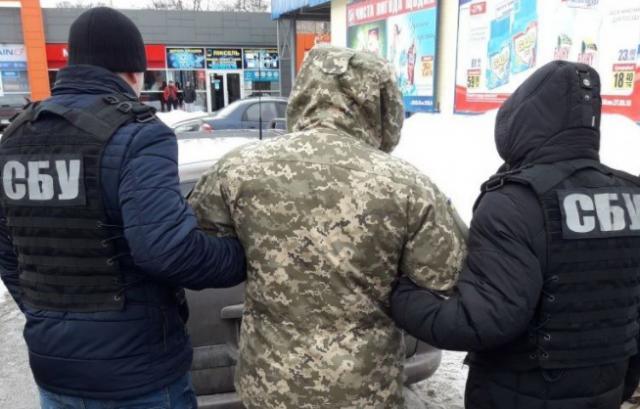 УКропивницьку сержант викрав військового майна на80 тис. грн