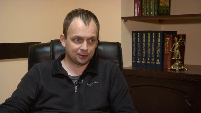 Скандальный экс-прокурор вышел под залог— Сус освобожденный
