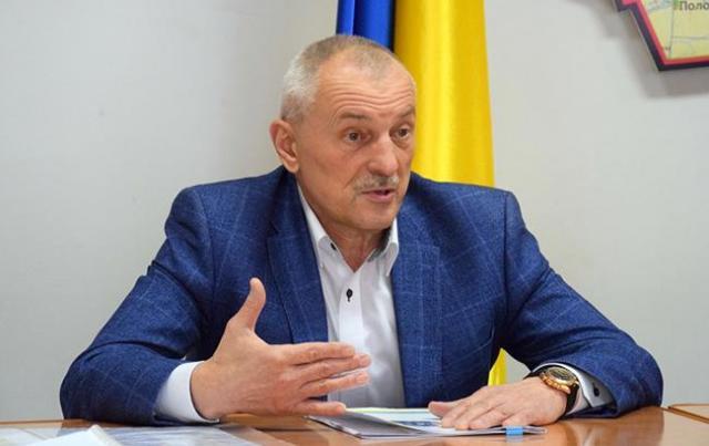 Порошенко назначил Савченко губернатором Волыни