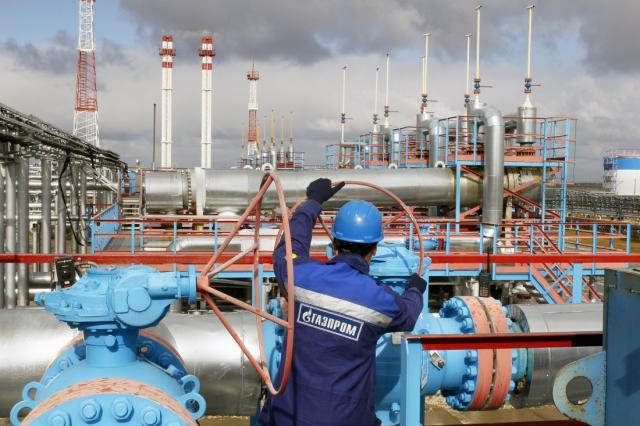 Нафтогаз: Газпром відмовляється виконувати рішення Стокгольмського арбітражу