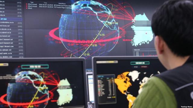 США обвинили иранских хакеров вкраже государственных секретов