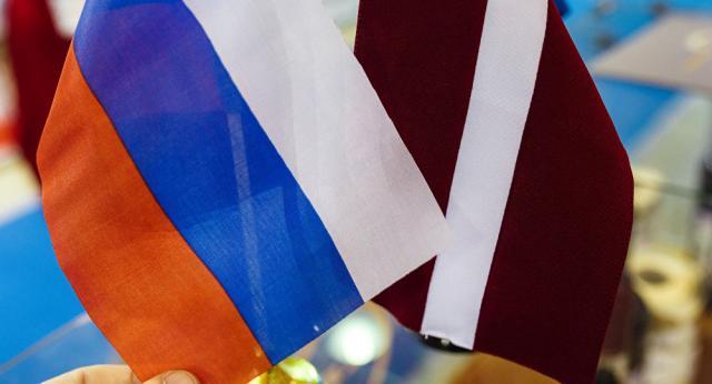 РФ изобличила власти Латвии впопрании интернациональных норм
