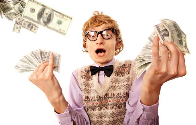 Новость Личные деньги: ГФС насчитала вУкраинском государстве больше тысячи миллионеров
