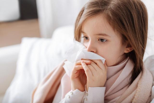 ВПетербурге младшеклассники будут отдыхать нанеделю дольше из-за гриппа