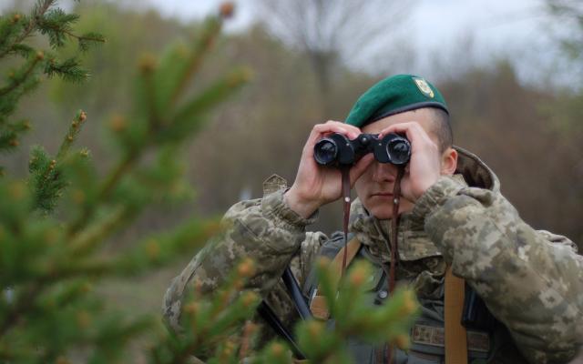 Держприкордонслужба зафіксувала використання бойовиками вАТО лазерної зброї