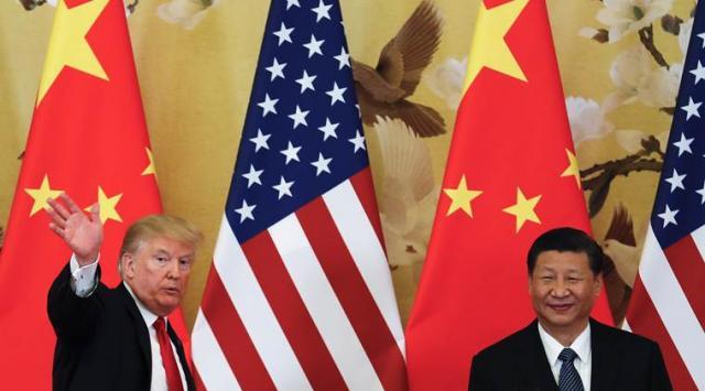 Китай оголосив про нові мита наамериканські товари