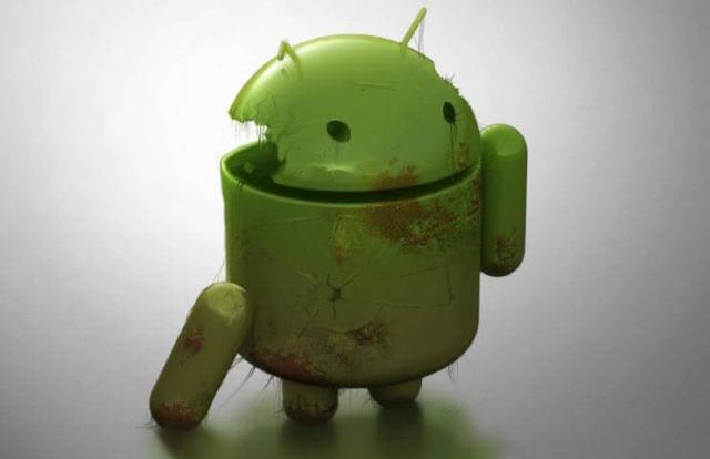 Смартфоны наAndroid атакует новый вирус, добывающий криптовалюту (ФОТО)