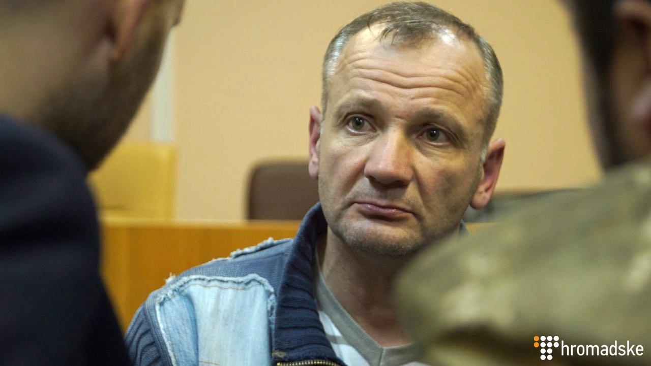 Парубий призвал Луценко разобраться сделом Бубенчика, подозреваемого вубийстве 2-х «беркутовцев»