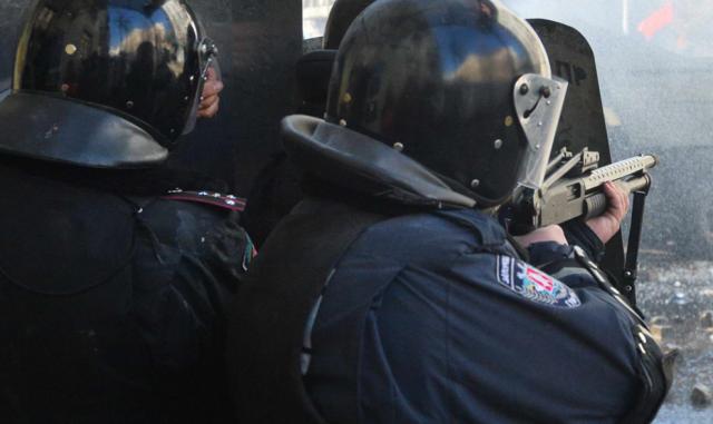Майданівцю Бубенчику оголосили про підозру увбивстві правоохоронців