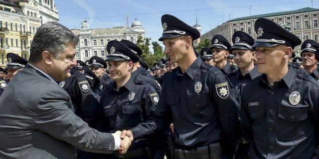 Порошенко подписал указ оновом празднике вУкраинском государстве