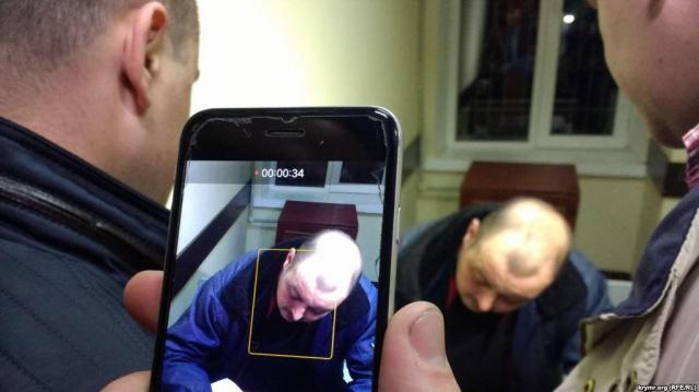 Вгосударстве Украина арестовали капитана схваченного судна «Норд»