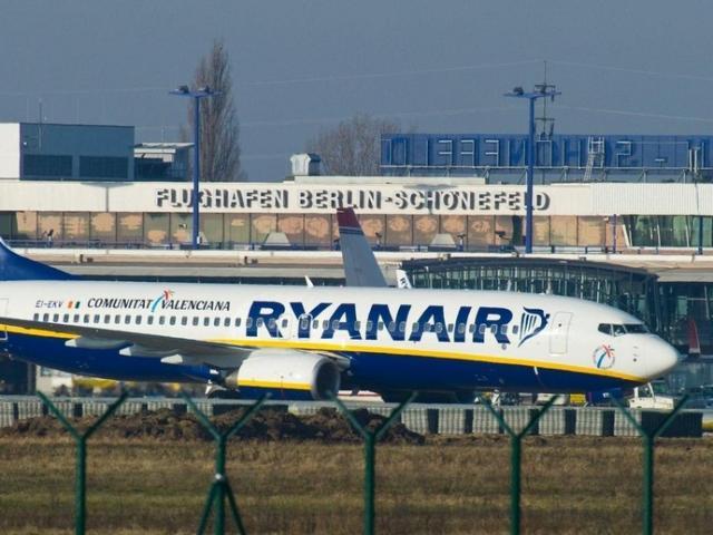 Когда стартуют полеты из украинской столицы — Ryanair вгосударстве Украина