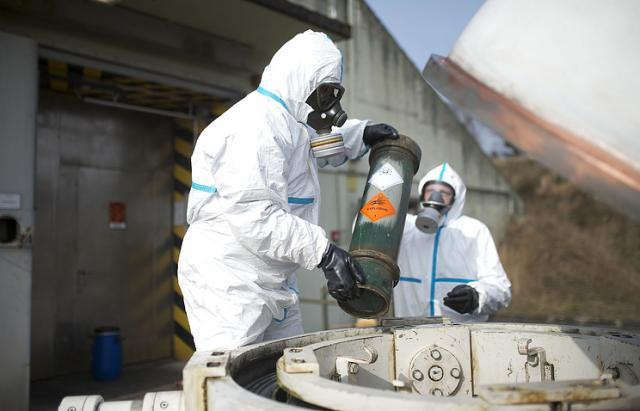 Совбез ООН обсудит хим. атаки вСирии вначале рабочей недели — Дипломаты