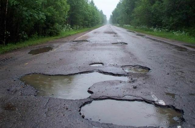 Укравтодор обещает отремонтировать дорогу Киев— Одесса до1мая