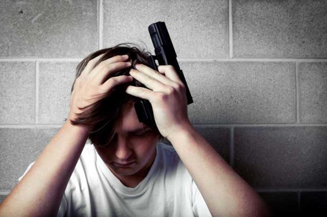 ВОдесской области 15-летний парень застрелил друга