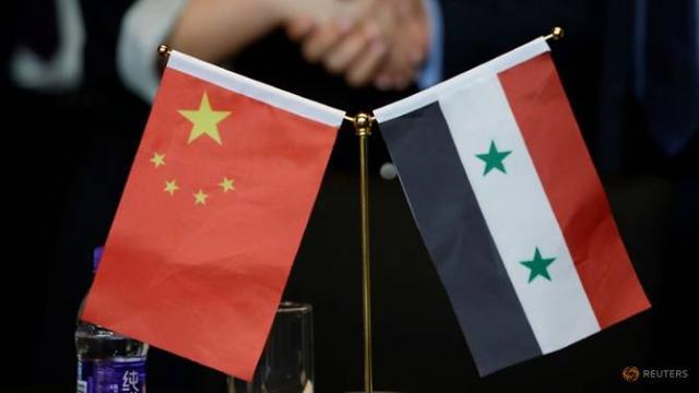 Военные действия США вСирии противоречат регламенту СБООН— МИД Китайская народная республика