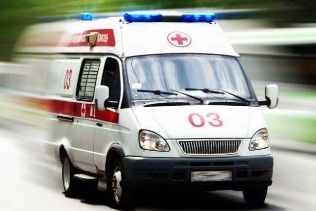 НаЛьвівщині чотири людини отримали хімічні опіки під час поїздки умаршрутці