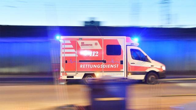 ВГермании столкнулись два легкомоторных самолета