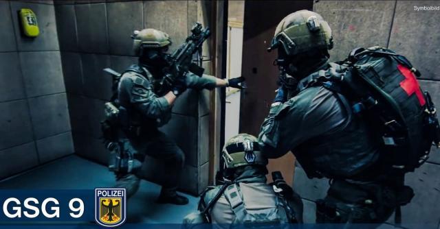 Німецька поліція провела наймасштабнішу операцію проти оргзлочинності