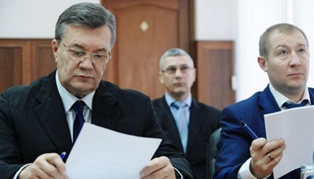 Суд усправі держзради Януковича перейшов додебатів, адвокати протестують