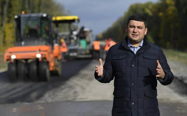 Украина вначале весны выплатила $1,4 млрд. внешних долгов