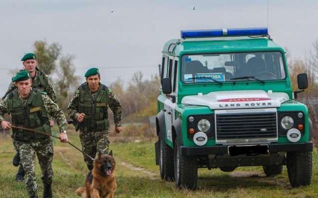 Вгосударстве Украина задержали находящегося вмеждународном розыске жителя России
