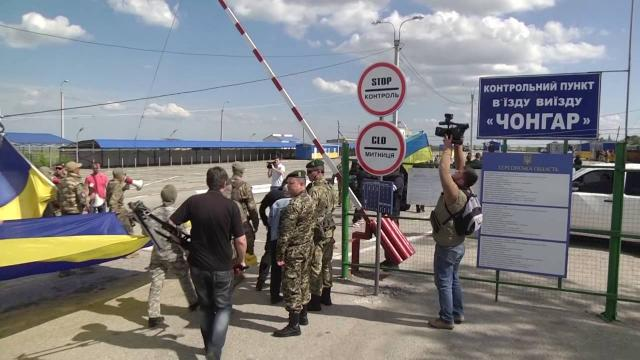ВУкраинском государстве «доверенному лицу Путина» предъявили обвинение вгосизмене