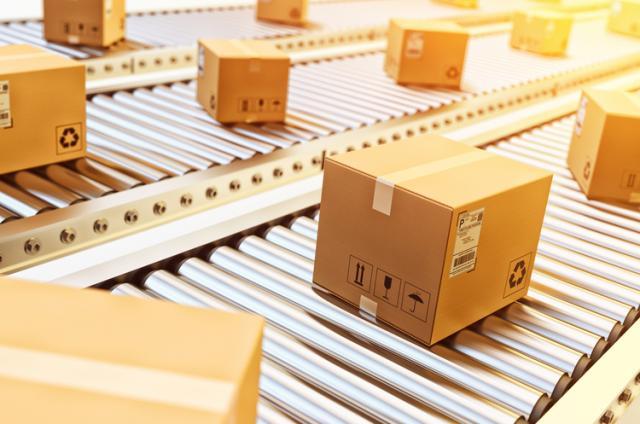 ГФС готовится ограничивать количество почтовых пересылок