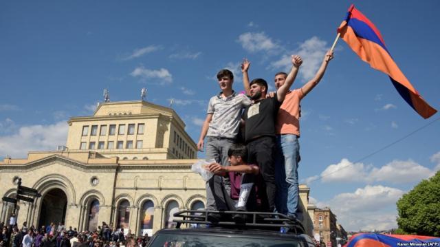 Призываем армянский народ пойти на разговор — Госдеп США