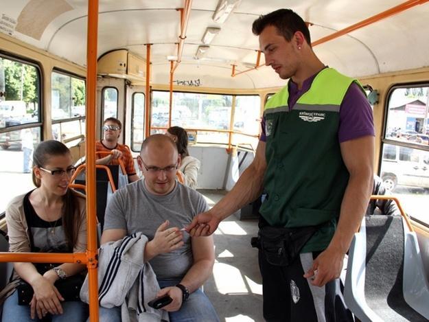 Стоимость проезда вобщественном транспорте Киева может подорожать до8 гривен