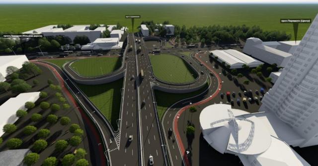 УКиєві зміниться рух транспорту: розпочинається ремонт Шулявського шляхопроводу
