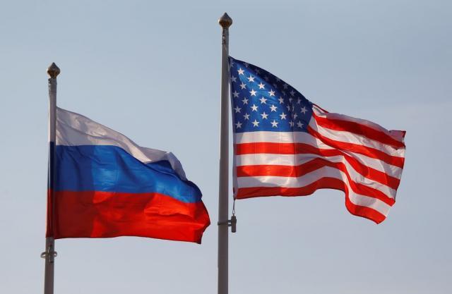 Вмешательство РФ ввыборы США: русская юристка признала, что была информатором Кремля