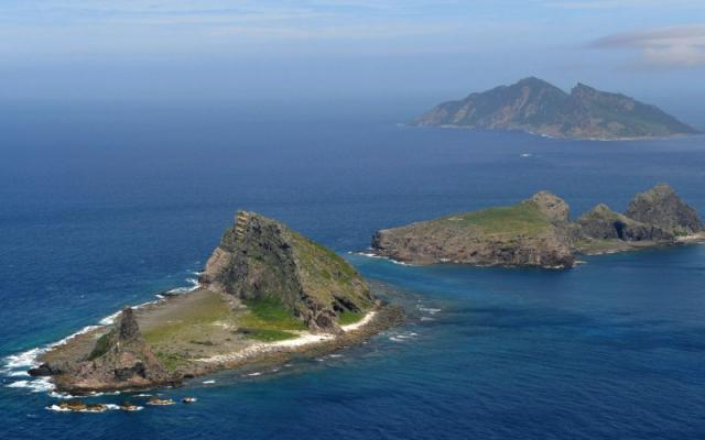 Агентура США узнала оразвертывании Китаем ракетных систем на неоднозначных островах