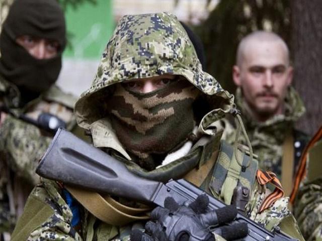 ВМолдове посадили восьмерых человек, воевавших наДонбассе против Украины