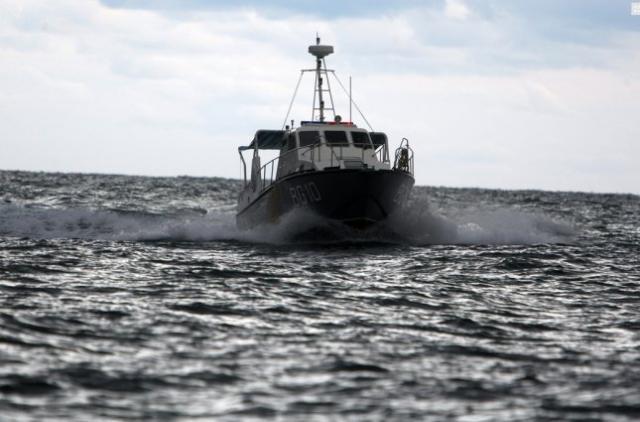 Украинский адмирал призвал готовиться кблокаде Керченского пролива