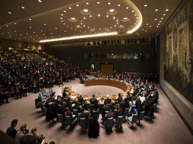Совет Безопасности ООН обсудит ситуацию вгосударстве Украина  29мая