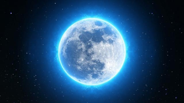 Российский космонавт снял с борта МКС «исчезновение» Луны