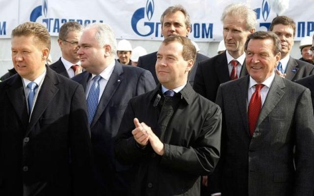 Польша начала расследование против «Газпрома» из-за «Северного потока-2»